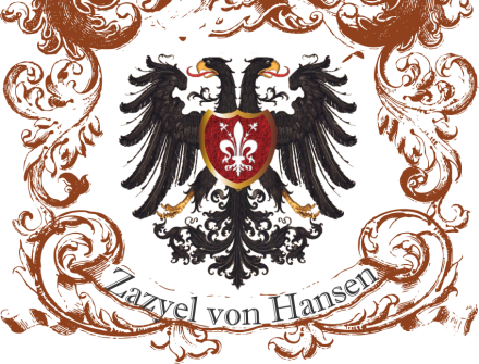 Zazyel von Hansen